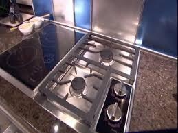 Cooktop Kitchen Integrated Modules Video Gallery Sub Zero U0026 Wolf
