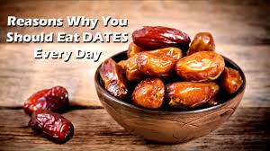 Which Date Is See What Happens To Your When You Eat 3 Dates Daily