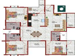 Home Design 3d Cad Software by Floor Plan Design House Modern Home Free Plans And Designs All 32