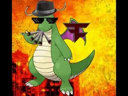 Dragonite Meme - dank dragonite meme youtube