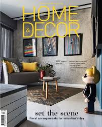 Home Decor And Design Magazines by Home Decor Malaysia Design Magazine February Fearsome Zhydoor