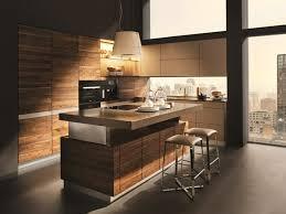 cuisine bois design cuisine design bois ilot de cuisine design cbel cuisines