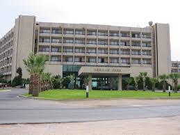 grecian park hotel in protras cyprus