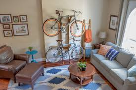 Living Room Bike Rack by Bike Racks U2013 Rack U0026 Cycle