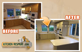 painting kitchen cabinets ireland quality of kitchen respraying all surface respray