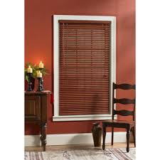 Blind For Windows And Doors Customized Real Wood 24 Inch Window Blinds Topstockdeals Com