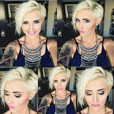 older women with platinum blonde pink hair best 25 platinum blonde pixie ideas on pinterest blonde short