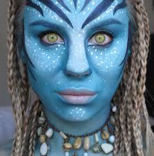 halloween makeup set halloween makeup set set includes 1x blue face paint 1x black