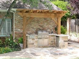 Outdoor Kitchen Ideas Pictures Primo Outdoor Living