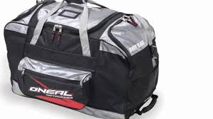oneal motocross jersey o u0027neal racing mx 3 gear bag at chaparral motorsports youtube