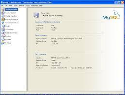 membuat database sederhana menggunakan xp cara install mysql di windows xp langkah catatanku