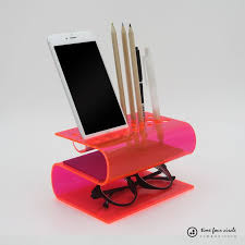 Cell Phone Holder For Desk 31 Best Desk Tidy Images On Pinterest Desk Tidy Pencil Holders