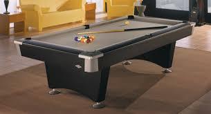 brunswick contender pool table black wolf ii pool table