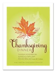 design of the week thanksgiving prix fixe flyer email subject