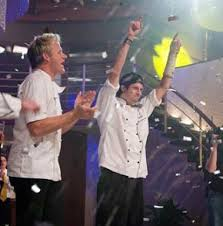 Hell S Kitchen Show News - hell s kitchen season 6 exclusive interview with winner dave levey