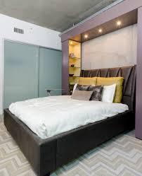 uhren dã nisches design loft bedroom 2 deborah davis design inc