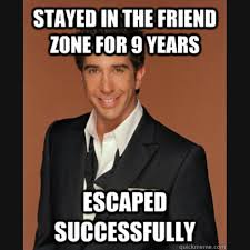 Friends Zone Meme - 10 tips to escape the friendzone and get any girl of your dreams
