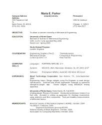 resume format word document top engineering resume format word 7 engineering resume template