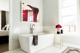 mecham dream home master bathroom design reveal