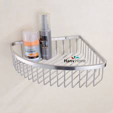shower caddy brushed nickel home design ideas and inspiration