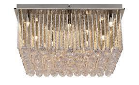Wohnzimmer Lampe 6 Flammig Khg Glamour Deckenleuchte 6 Flammig Möbel Höffner