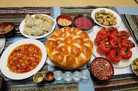 cuisine bulgare spécialités culinaires travelerstep