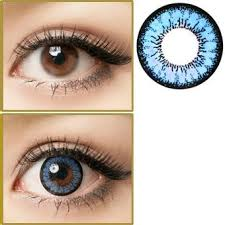 light blue cosplay contacts why choose big eye contact lenses over regular colored contacts