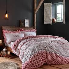 themed duvet cover winter themed bedding brushed cotton flannelette quilt duvet cover