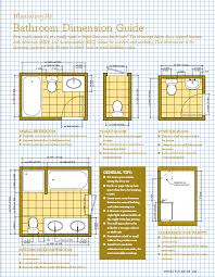 bathroom floor plans with shower dimensions kitchens bathrooms