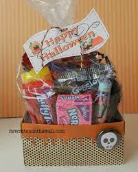 halloween gift boxes it u0027s written on the wall 34 halloween treat tags plus