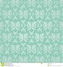 wallpaper unique with abstract batik stock illustration image