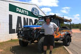 land rover 110 off road land rover specialists british off road custom vehicles