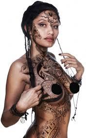 art tattooing traditional maori tattoos ta moko
