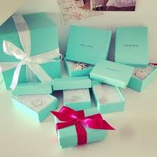 Tiffany And Co Gift Wrapping - 128 best tiffany u0026 co images on pinterest tiffany jewelry