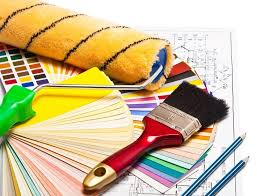 choosing the perfect paint color plus info on an innovative