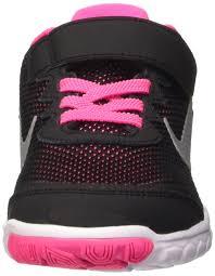 amazon com nike girls u0027 preschool flex experience 4 running shoes