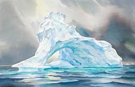 iceberg n 14