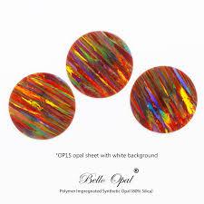 colors of orange bello opal coins sheet sanwa pearl u0026 gems ltd