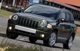 jeep compass 2009 review suv review 2009 jeep compass limited driving