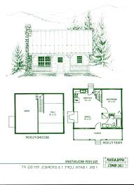 cottage style house plan 2 beds 1 baths 544 sq ft 514 5 ripping 16