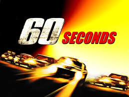 movies gone in 60 seconds picture nr 32788