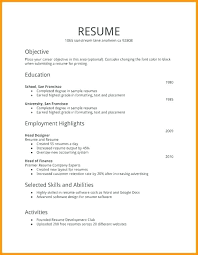 resume for part time job for student in australia resume part time job resume template first part time job resume