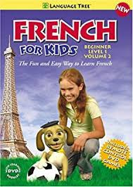 amazon com french for kids learn french with penelope and pezi
