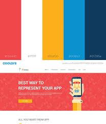 website color schemes 2017 49 color schemes for 2017 envato medium