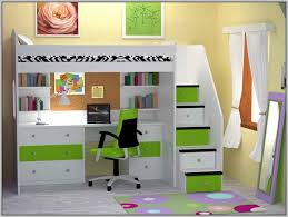 Bunk Beds With Desk Underneath Rooms To Go Desk  Home Design - Rooms to go bunk bed