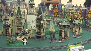 adult legos lego lovers flock to bay beach