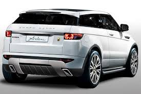 kereta range rover nieuwe motor range rover evoque no issues with land rover over
