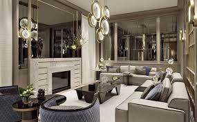 Italian Interior Design International Style Living Room Oasis Rooms Luxury Interior