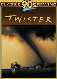 twister movie twister dvd release date