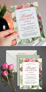 Invitation Card Store 4827 Best Bridal Shower Invitations Images On Pinterest Bridal